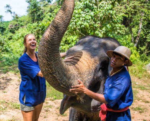 Elephant & Mahout Logging